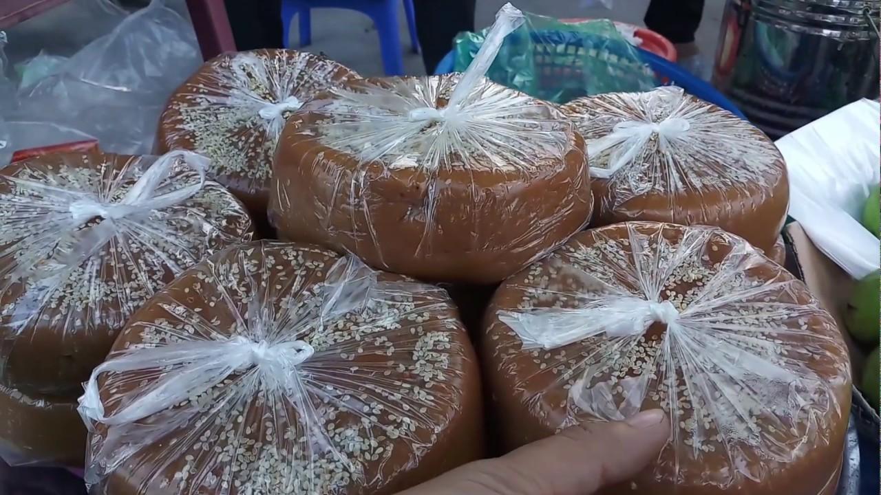 bánh tài lồng ệp Quảng Ninh