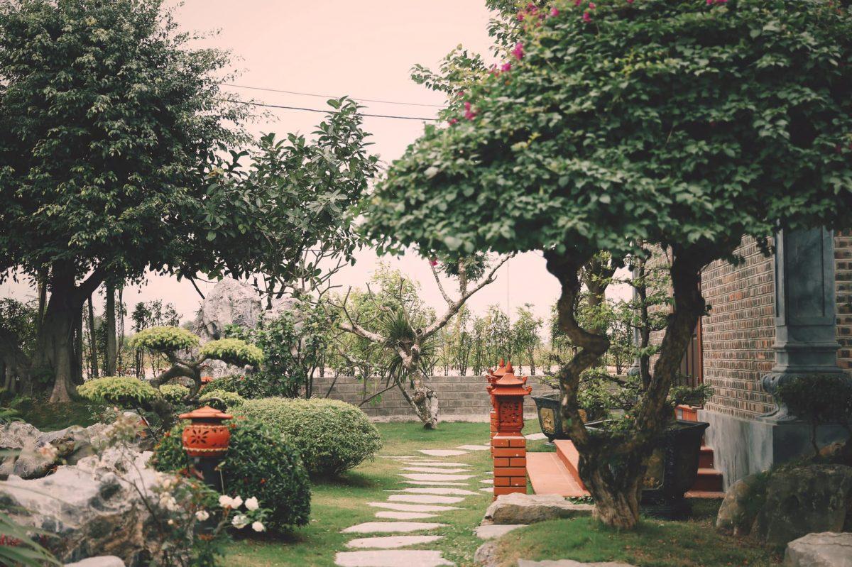 Chùa Phật Quang Hà Nam